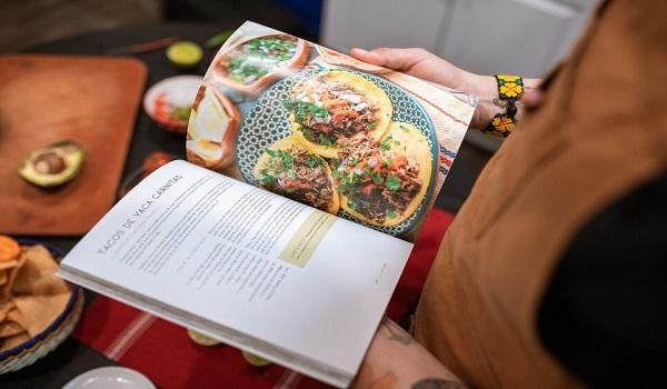 Het culinair woordenboek van A tot Z