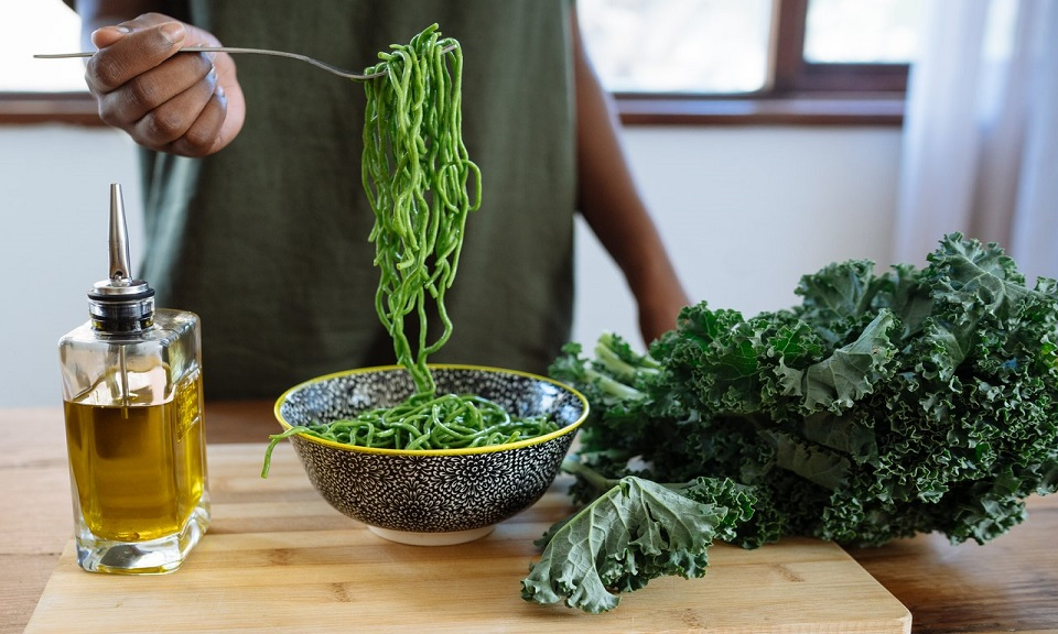 Hoeveel groenten per dag heb ik nodig?