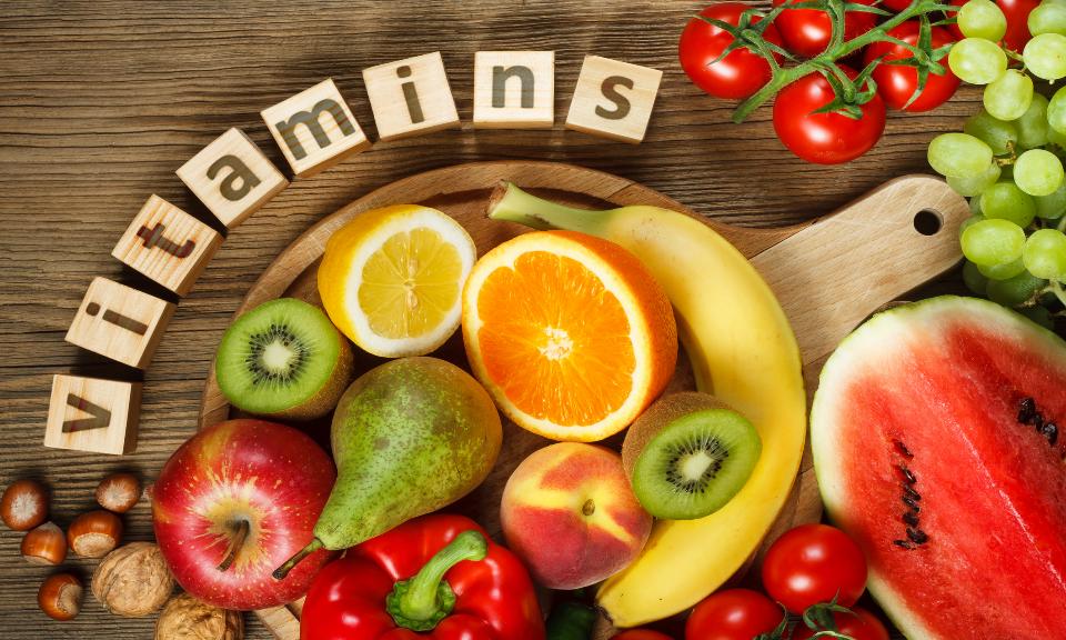 Welke vitamines zijn er?