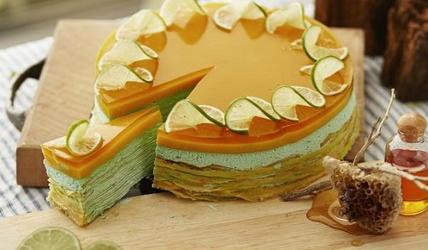 Hoe moet ik een cake of taart bewaren?